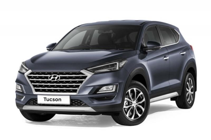 小改款 Hyundai Tucson 台灣明年登場!究竟有哪些改變?