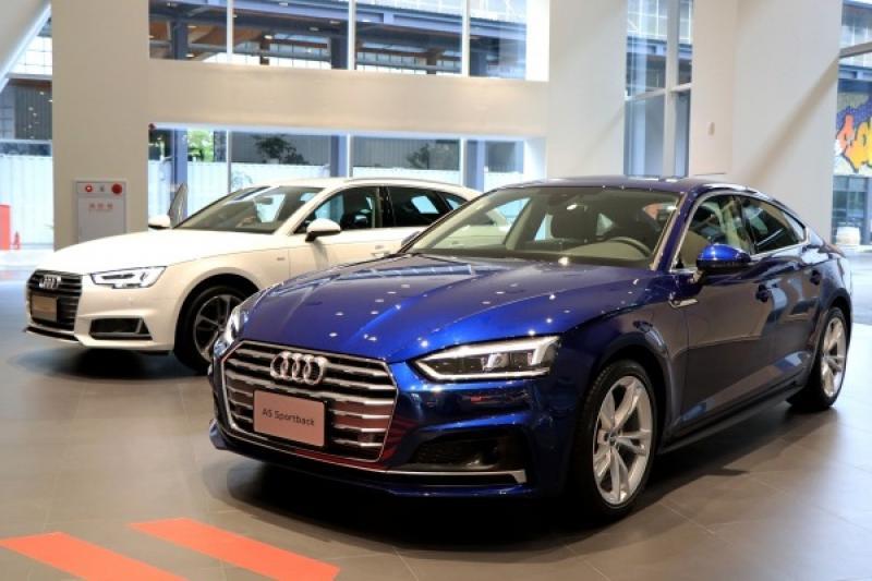 Audi A4 與 A5 Sportback 戰力升級,全面標配高階主動安全!