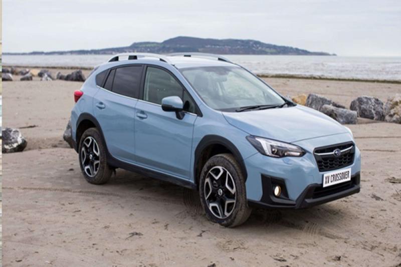 引擎恐有熄火疑慮!台灣 Subaru 公佈召回檢修車款名單