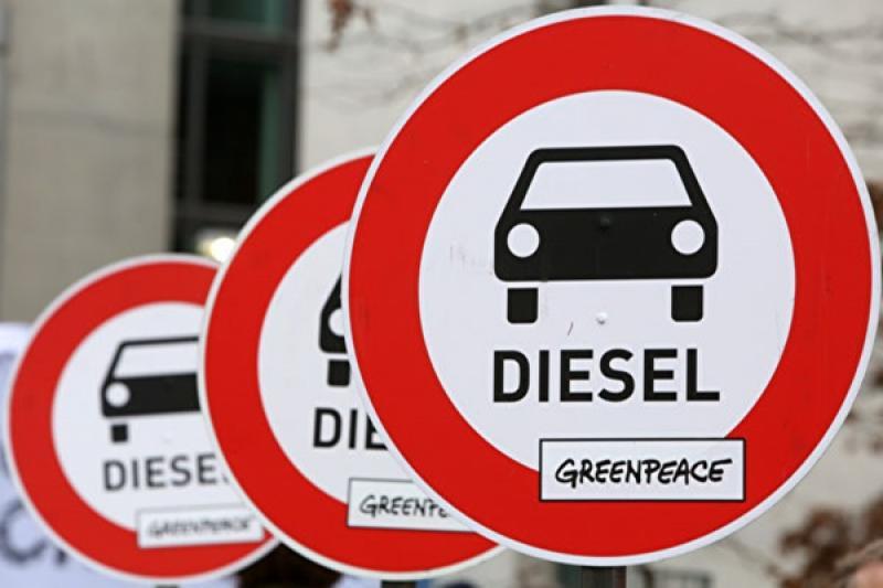 未來將無柴油車可買?《國際能源署》報告指出歐洲人漸漸不埋單!