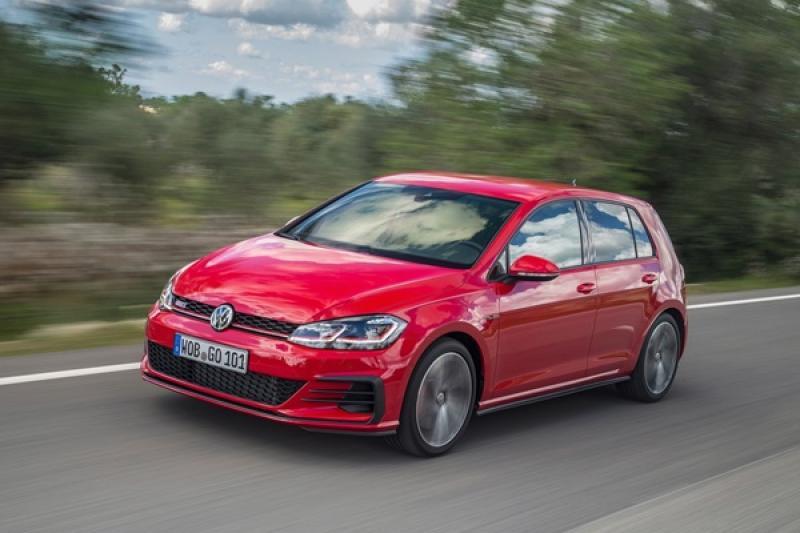 Volkswagen Golf GTI Performance Pure 取代原先 Golf GTI,給你最 Pure 鋼砲樂趣!