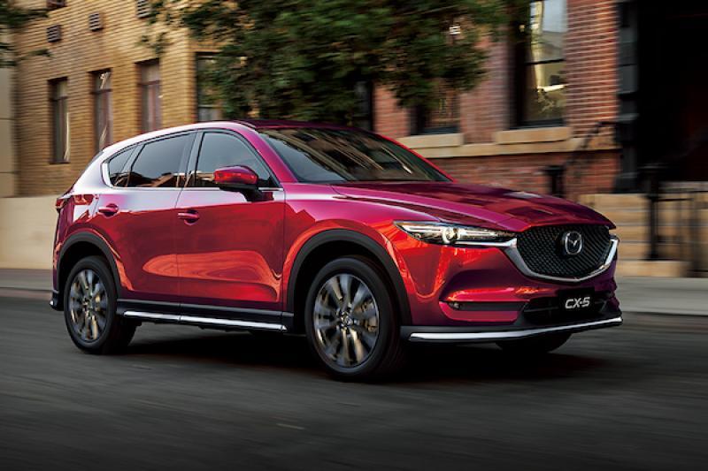 引擎最嚴重可能會熄火!Mazda 召回全球 64 萬輛車