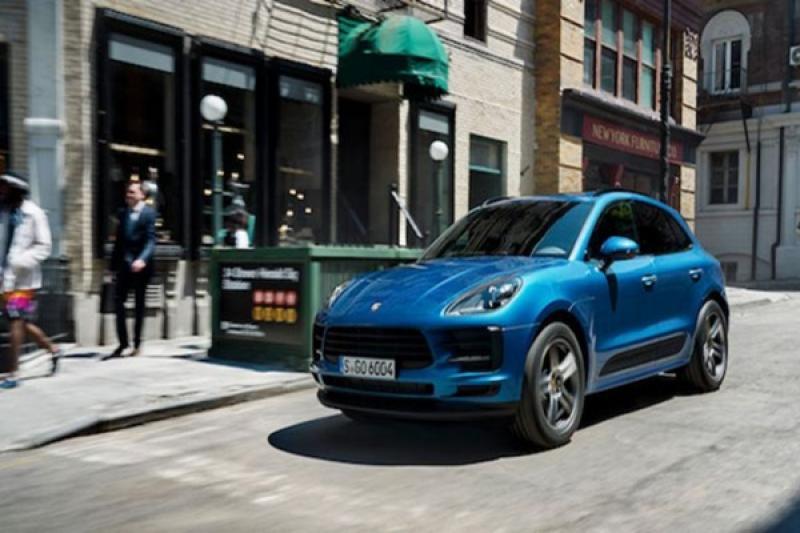 有望年底上市,小改款 Porsche Macan 台灣公佈預售價!