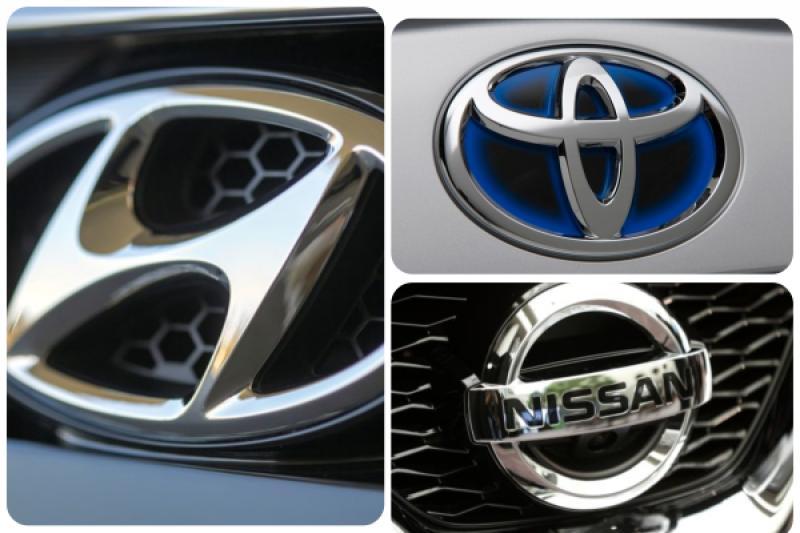 日韓車廠爭第一!誰是歐洲市場今年賣最好亞洲汽車品牌?