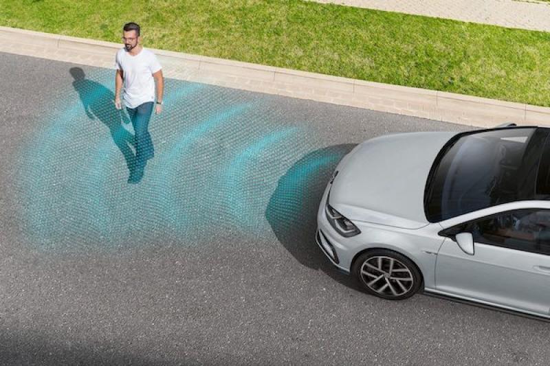 100 萬以內標配 ACC 加 AEB 新車一次看,國產車只有 1 款!