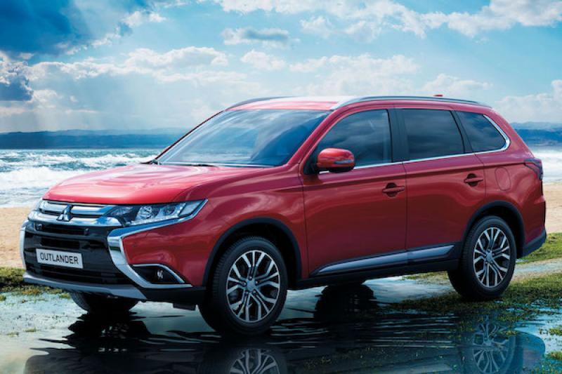 比純電動車更放心!Mitsubishi 透露:插電式油電車續航力才有「擋頭」...