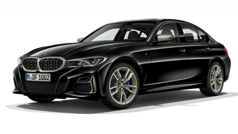 【洛杉磯車展】3 系列性能二當家!BMW 原廠公佈 M340i 廠照(內有相片集)