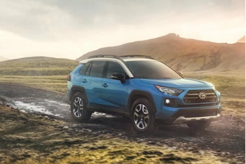 油電動力首度進軍澳洲市場!澳規 Toyota 新一代 RAV4 明年 Q2 上市