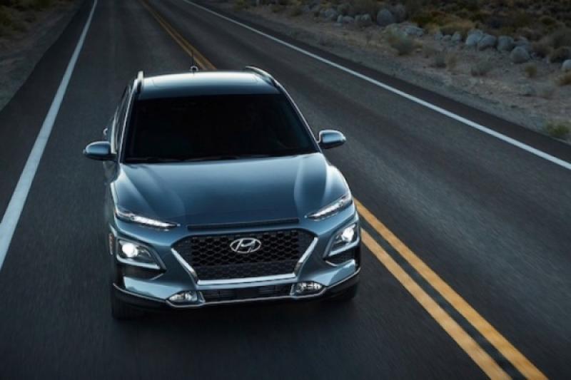 終於等到你,Hyundai 全新跨界休旅 Kona 預售價出爐!