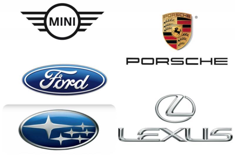 美 J.D.Power 公布汽車銷售滿意調查,第一名品牌出乎意料!