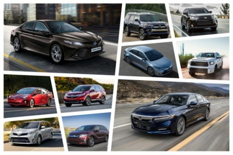 評測機構選出「耐開又省錢10款車」,沒想到被這 2 個品牌全包了!