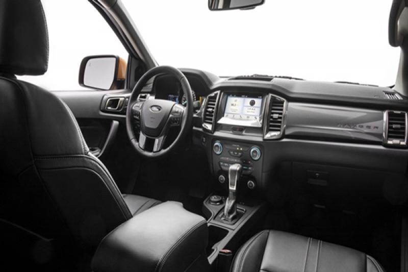 JD Power 研究顯示新車味不是人人愛,福特新專利可望解決這個問題!