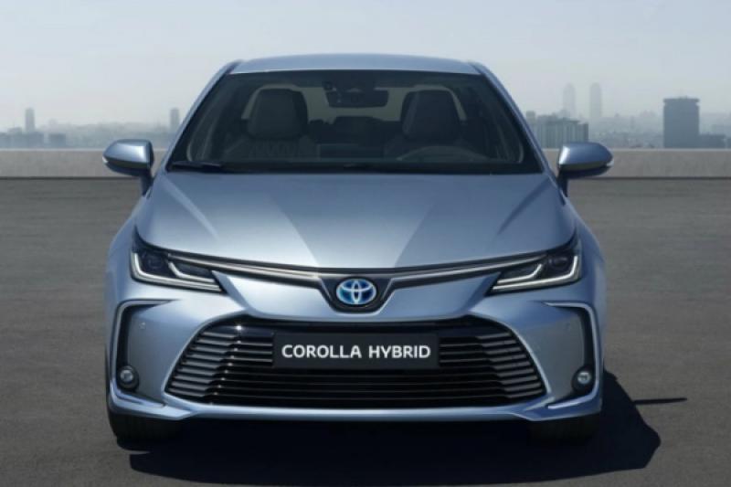 會是台灣的參照範本?歐規大改款 Toyota Corolla 發表!