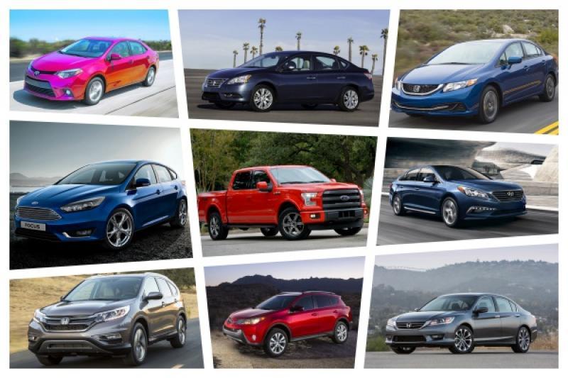 美二手車平台調查出爐,這 10 款車 3 年的折舊表現最優異!