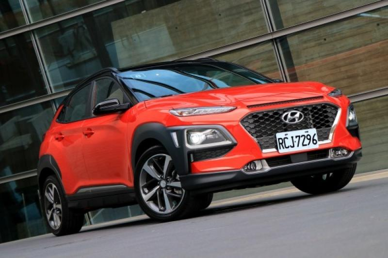 Hyundai 全新小跨界 Kona 正式發表,正式售價比預售降 3 萬元!(內有發表會影音)