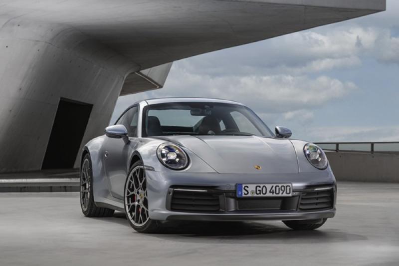 國外新一代 Porsche 911 才剛發表,台灣市場同步開放接單!(內有相片集)