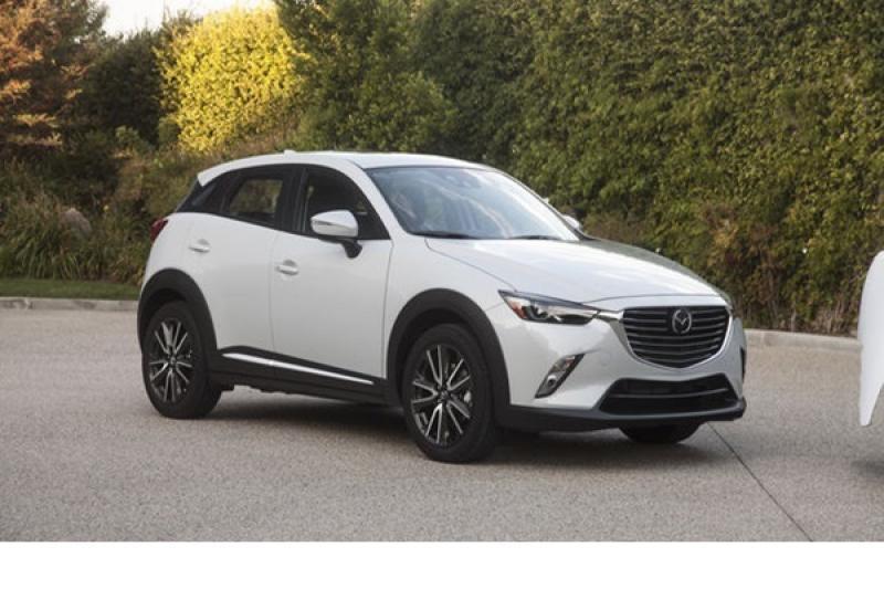 Mazda 柴油引擎又出包!台灣召修 CX-3 上千輛