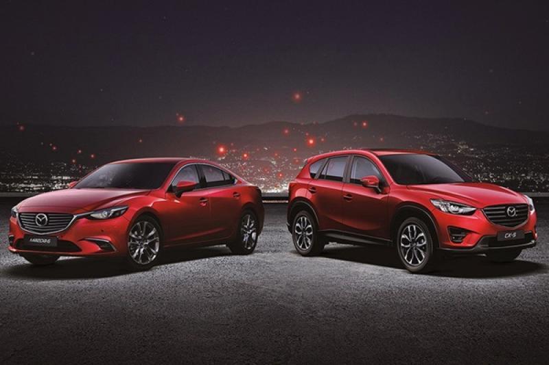 又有上萬名車主受害!台灣 Mazda 大規模召修柴油 CX-5、Mazda 6!