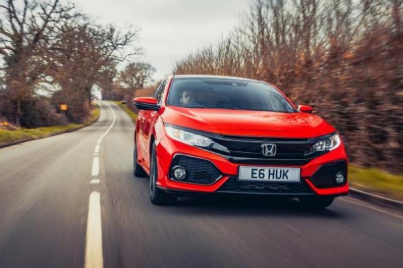 Honda 確定捨棄柴油車!意外透露 HR-V 與 Civic 改款時間點