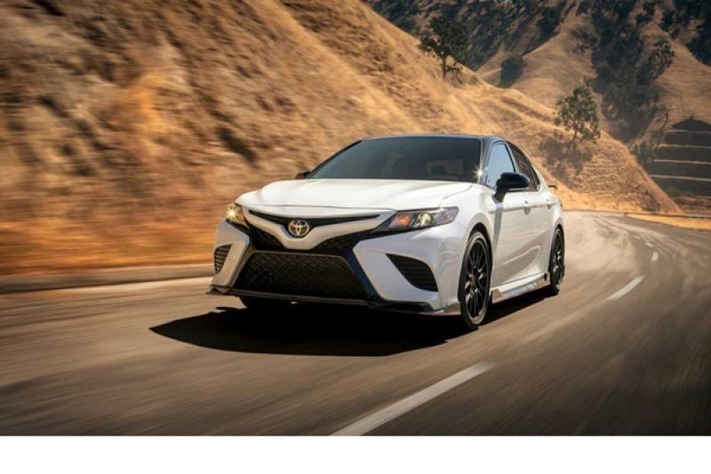 拒當外貌視覺系!Toyota Camry 有望增加 AWD 四驅系統
