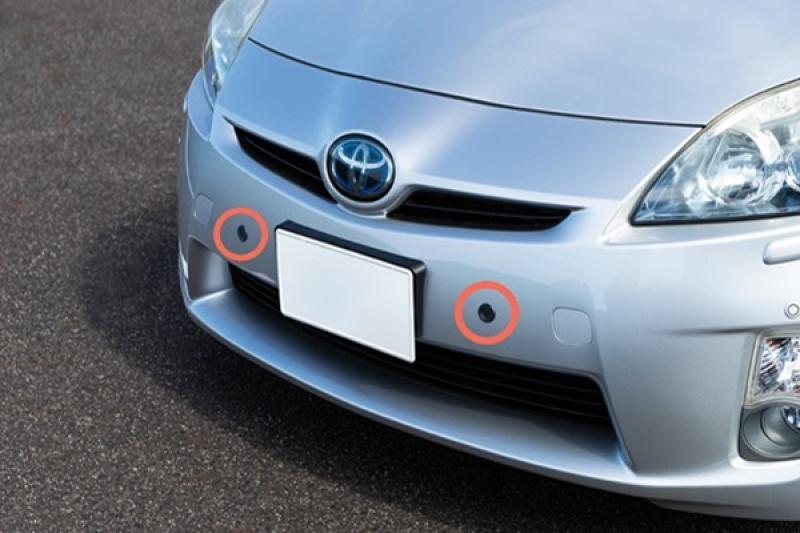 預防三寶的好幫手!Toyota 為舊款 Prius 推出專用安全系統(內有影片)
