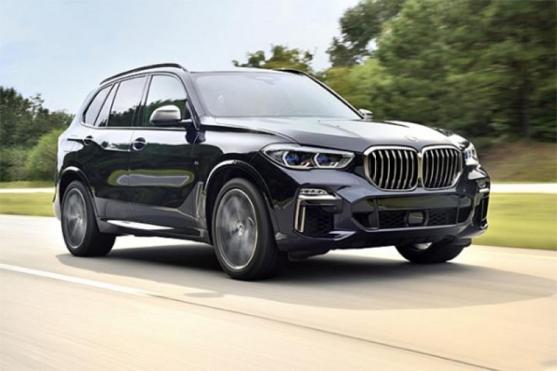 全新 BMW X5 正式售價搶先出爐,倒數 4 天正式發表!