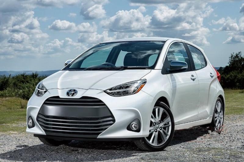 空間、油耗全面提升!新一代 Toyota Yaris 長這樣?