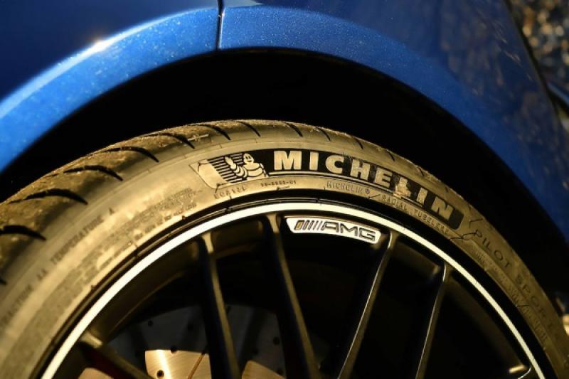 道路實測最準!美公佈輪胎排行榜,米其林拿下冠軍!