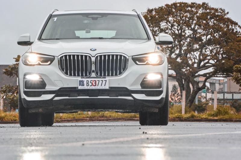 新世代配備更全面!大改款 BMW X5 40i 試駕報導(內有相片集)