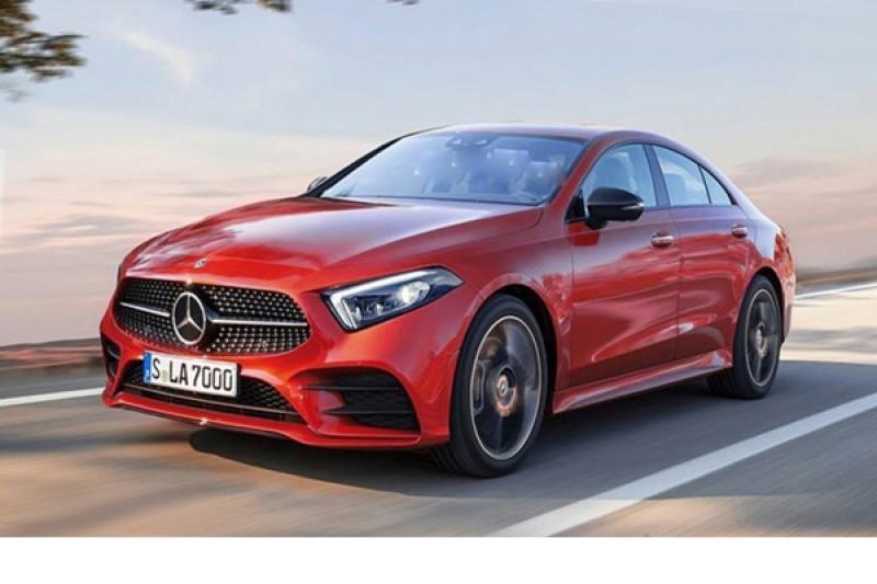 轎跑系列壓軸新作來了!全新 M.Benz CLA 原廠公佈發表時間點