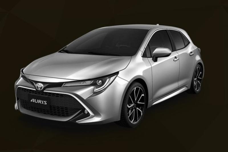 Toyota Auris 發生變速箱故障,台灣已確定進行召回!(新增官方說明)
