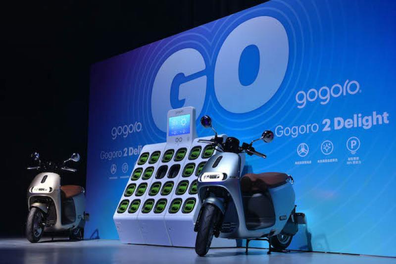台灣電動機車將破 8 萬輛銷售!工業局資料揭露各品牌最新銷售狀況
