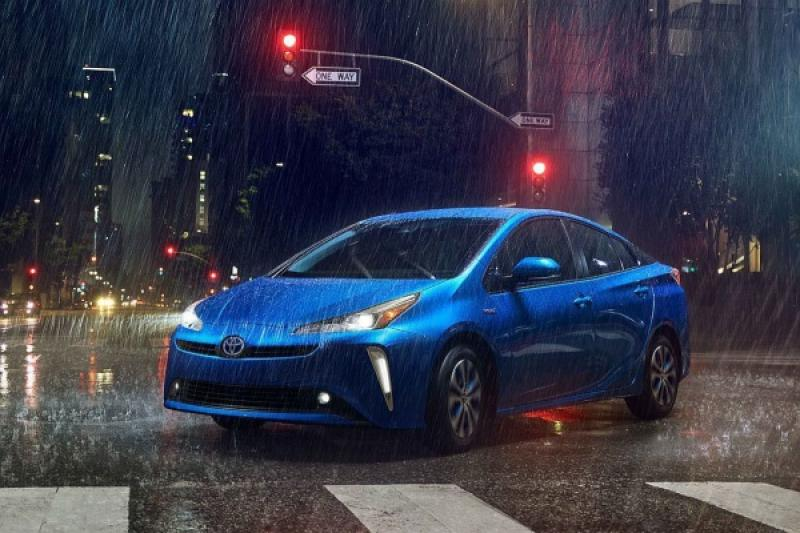 日媒爆料 Prius 將消失!下一世代可能演變為跨界車型?