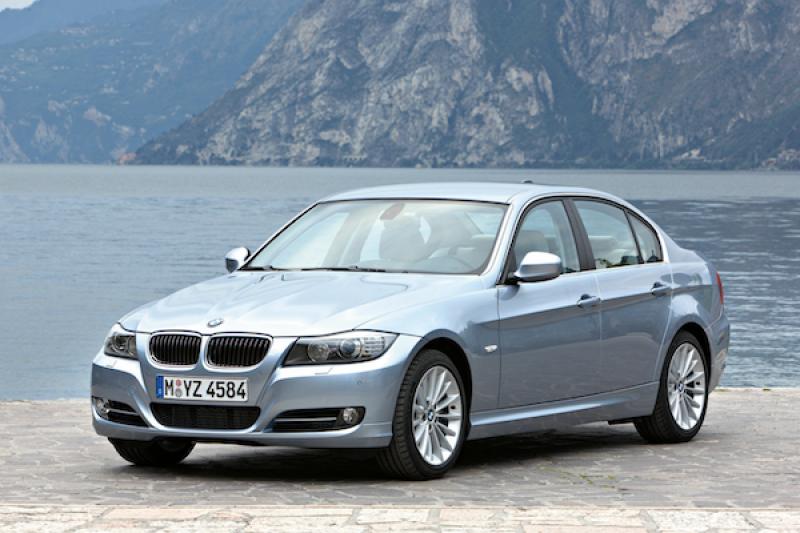 破萬輛 BMW 3 系列台灣進行召回!這次問題出在空調設備....