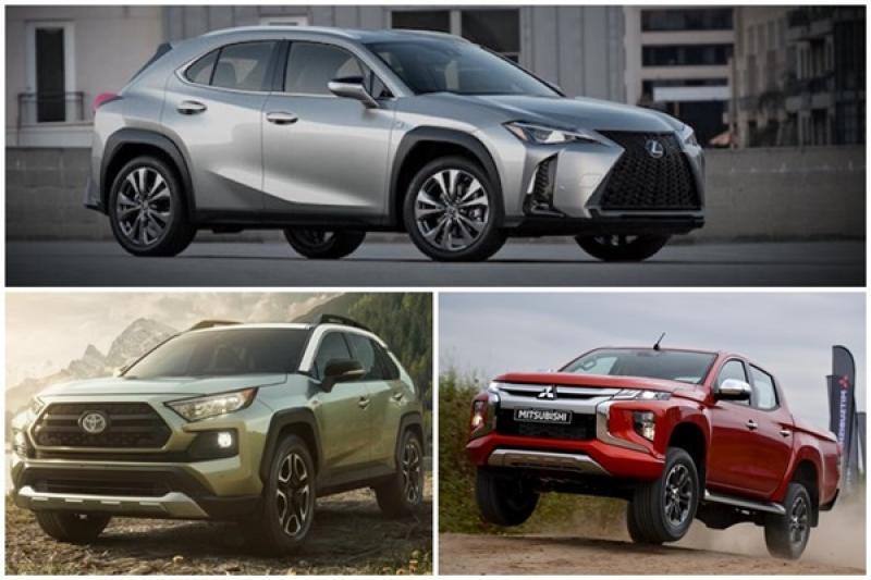 國外流行買哪種車?美國數據研究這三款最受歡迎!
