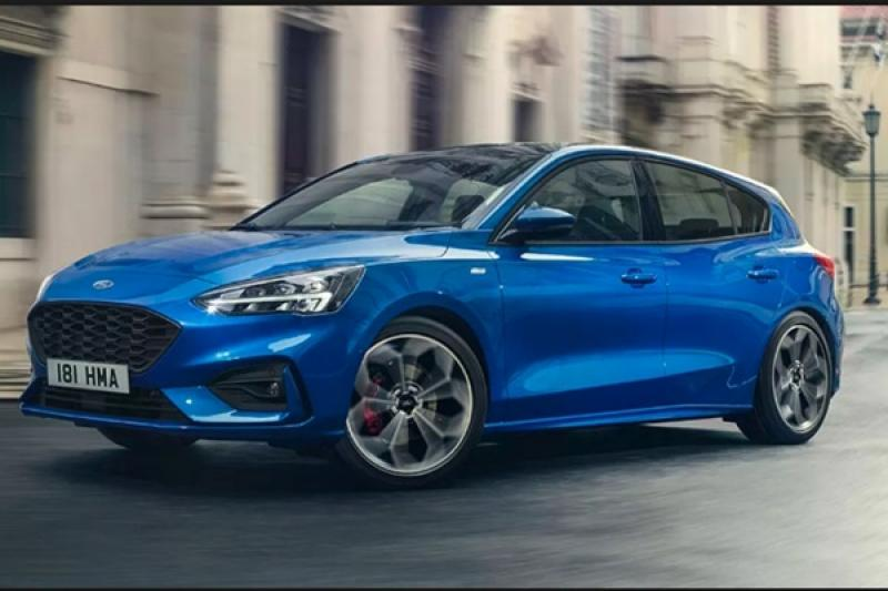 準備與 Auris 一決高下,台灣展間業務透露 Ford Focus 發表日期!