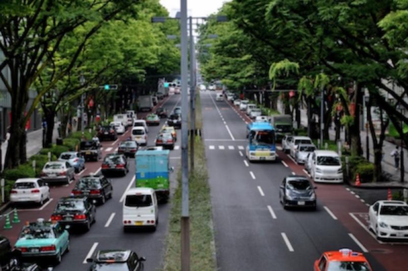 讓台灣稱羨的紀錄,日本 2018 交通死亡人數創 80 年新低!