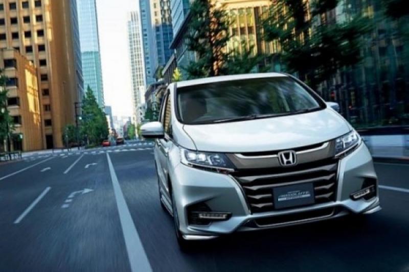 新一代 Honda Odyssey 日規預計 11 月問世,車內空間有望變更大!
