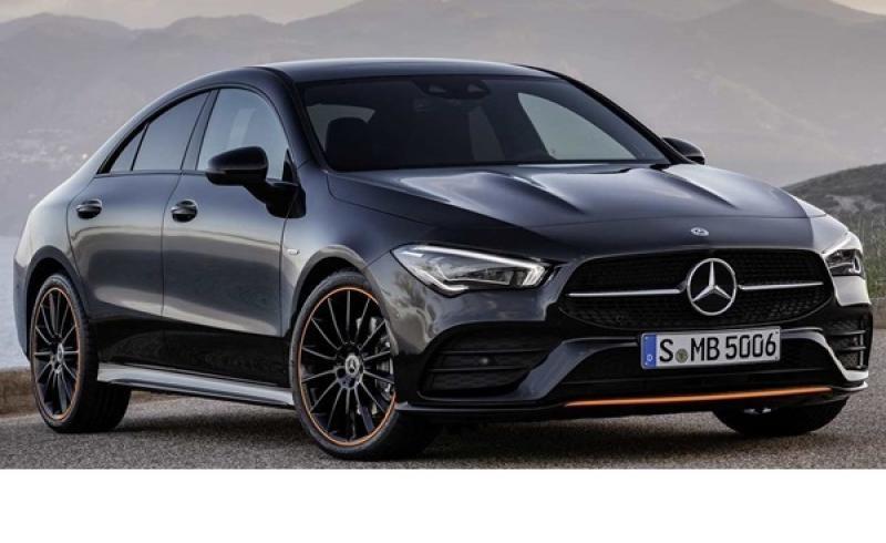 不用等正式發表了!大改款 M.Benz CLA 實車圖搶先看!