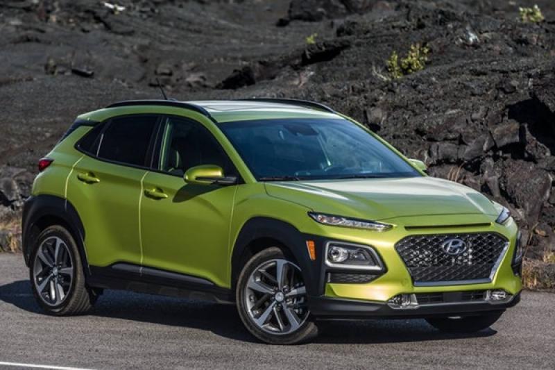 剎車系統存有瑕疵,澳洲 Hyundai Kona 召回檢修,新增台灣原廠說明