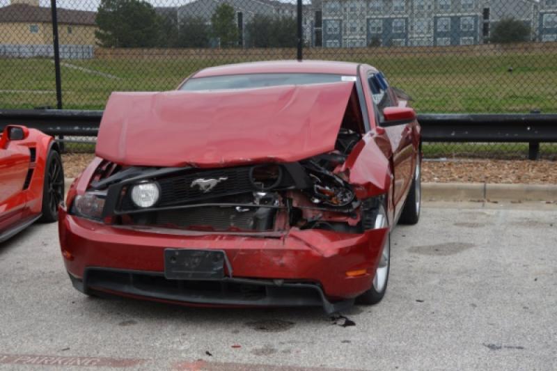 史上最昂貴的碰碰車遊戲,4 名少年造成近 2500 萬損失!