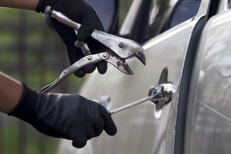 FBI 最新調查:汽車失竊率年年增高!失竊主因令人傻眼......