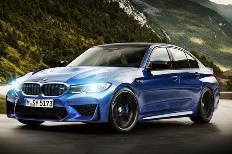 大改款 BMW 3 系列台灣三月上市,最強 M3 性能版資訊也露出!