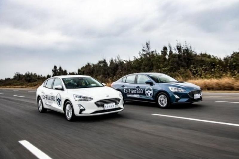 Ford Focus 將有車道維持輔助系統,台灣百萬以內還有哪些車款選擇?