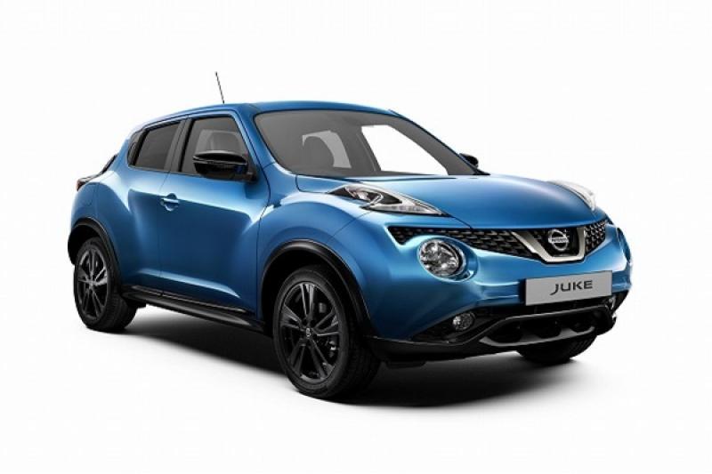 大改款 Nissan Juke 小休旅何時要登場?日媒公佈是這時間點…