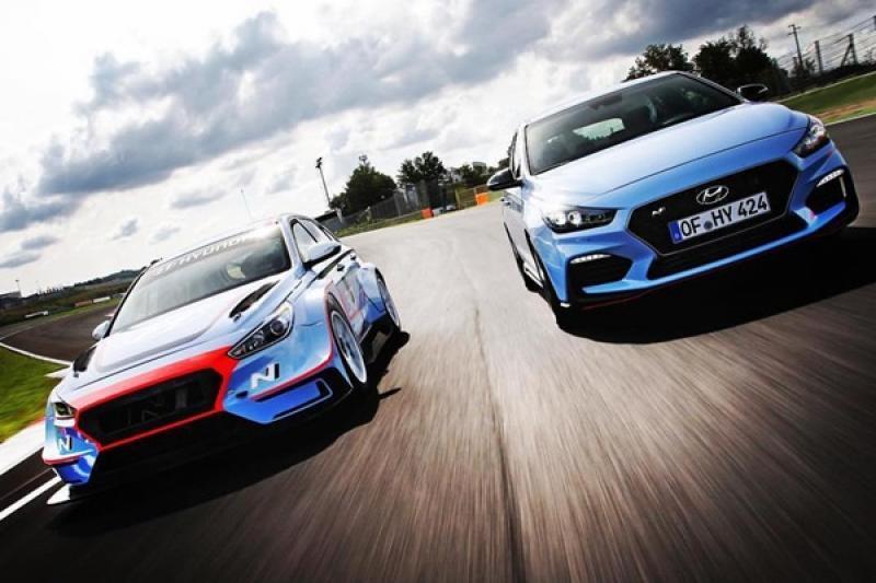 現今性能鋼砲不再平價,另衍生 TCR 賽車新潮流!