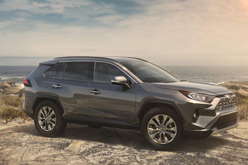 和泰公布今年新車規劃,Toyota RAV4 與 Altis 確定 3 月連續上市!