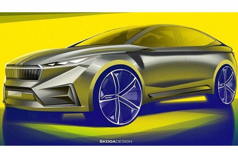 有望推出最便宜的歐系新能源汽車?Skoda 公佈產品新計劃!