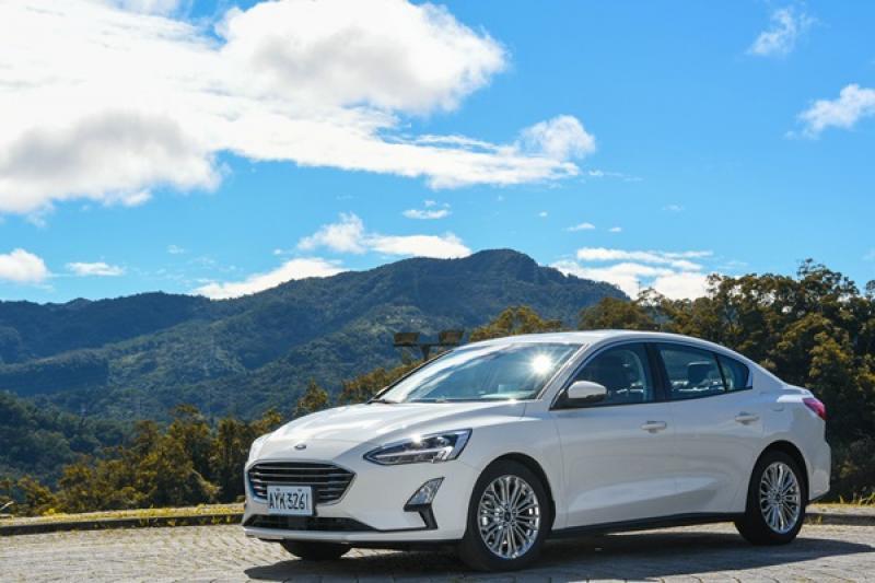 大改款 Ford Focus 全車系售價流出!頂規 90 萬有找