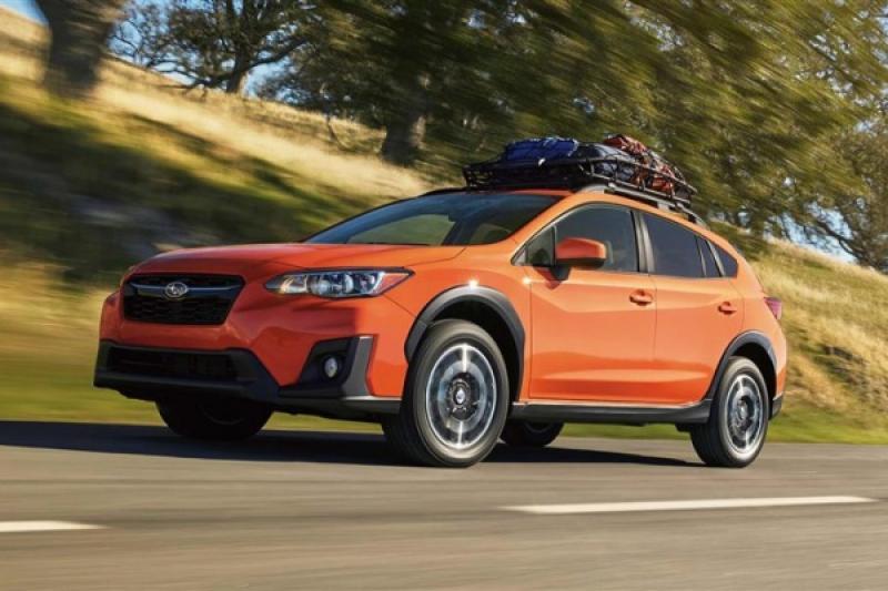 美公布 2019 品牌滿意度排行榜,Subaru 車主忠誠度超高!